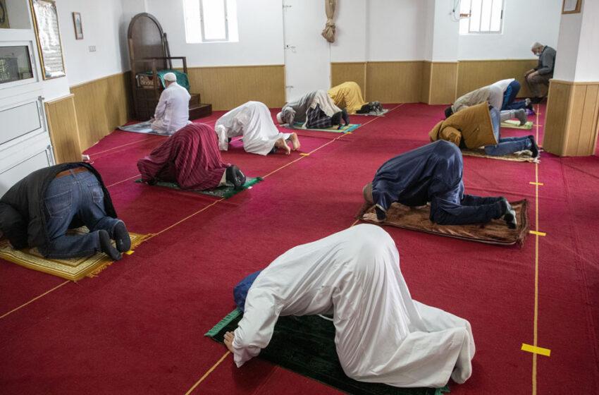 La Comunidad Islámica de Salamanca, que cuenta con casi tres mil musulmanes, celebra el sagrado mes del Ramadán entre restricciones sanitarias