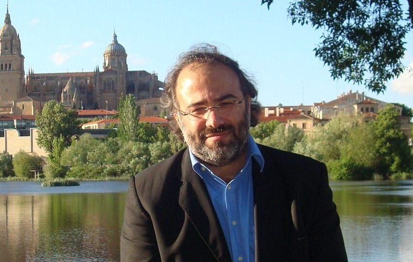 'Un poeta peruano-español', del brasileño Cyro de Matos