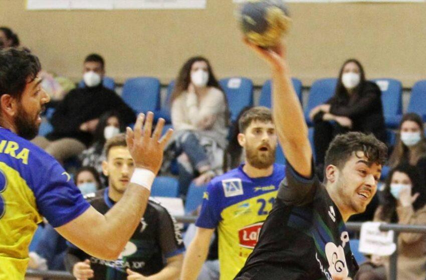 Gran victoria con remontada del Balonmano Salamanca (35-31)