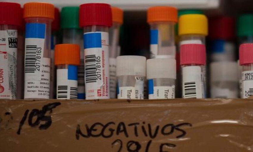 No, el tipo de sangre no tiene nada que ver con el riesgo de Covid-19 grave