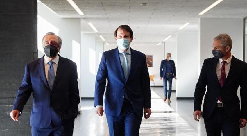 La Junta atrae a Salamanca una empresa puntera sobre investigación oncológica