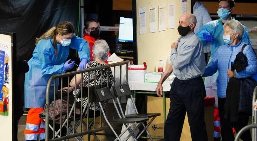 Los nuevos contagios por covid siguen creciendo y este miércoles Salamanca suma 60, aunque sin fallecidos