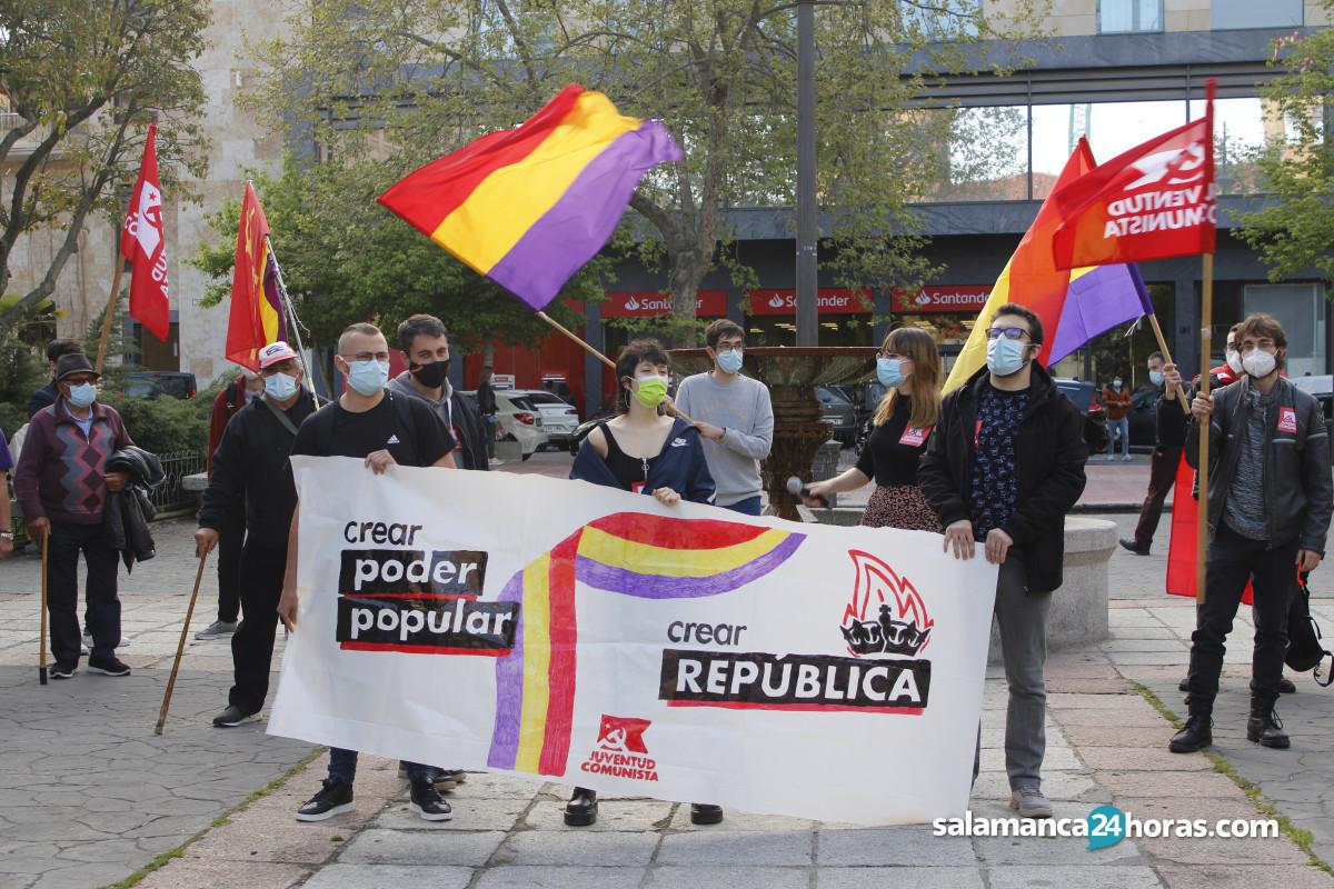 Concentración III República 9162