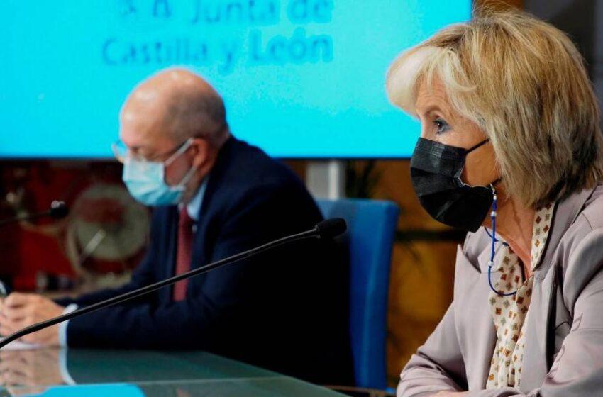 """Igea, sobre la suspensión de AstraZeneca: """"No nos preocupaba perder unas horas de vacunación y sí perder unas vidas de forma innecesaria"""""""
