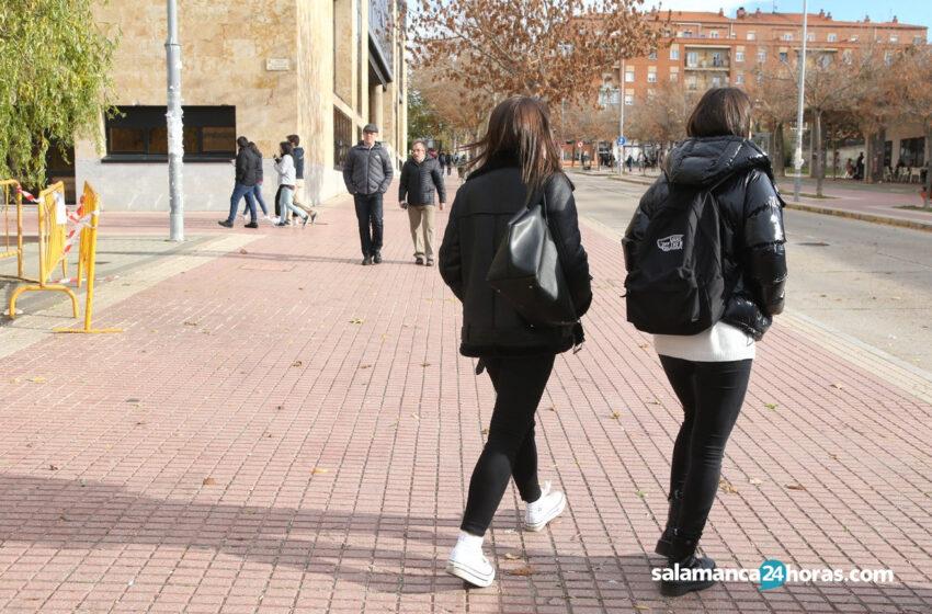 La Universidad de Salamanca promueve la creación de proyectos de innovación social entre sus estudiantes con hasta 2.000 euros de financiación