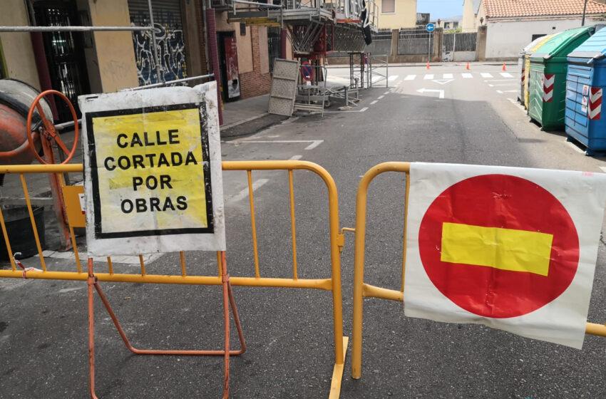 Cortes de tráfico en Salamanca este martes