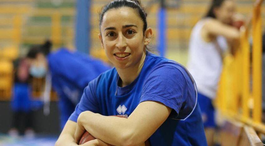 Silvia Domínguez: «El CB Avenida tiene que disfrutar esta Final-Four sin ponernos techo y soñar, por qué no»