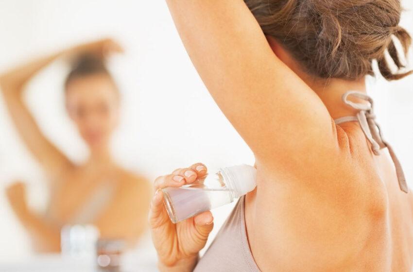 Estos son los mejores desodorantes en relación calidad-precio según la OCU