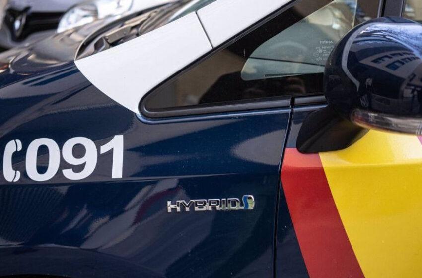 La Policía Nacional registra varias denuncias de personas que aparecen en la lista de delincuentes de Salamanca que se ha viralizado