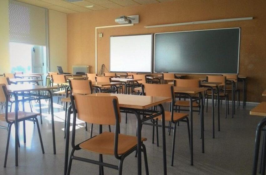 La Junta invierte más de un millón de euros en obras de mejora y reforma en 16 centros educativos