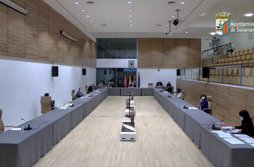 """PP y Ciudadanos rechazan crear un Plan Municipal de Salud Mental por ser """"independiente"""" y """"paralelo"""" al sistema sanitario y no complementario"""