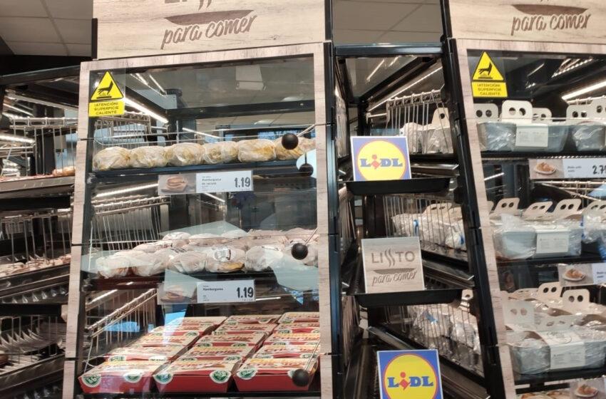 Los consumidores de platos preparados de supermercados se duplican durante la pandemia