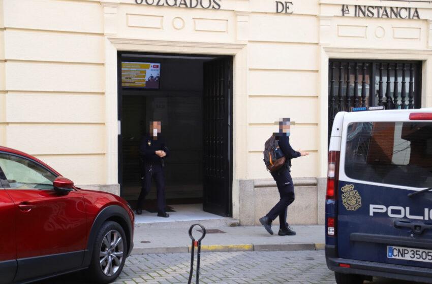 Condenado a diez años de prisión por violar a una mujer en Zamora capital