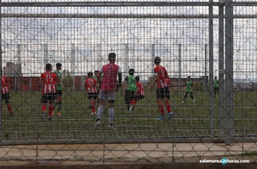 Goles, paradas, sonrisas… y puertas cerradas: así ha sido el regreso del fútbol base