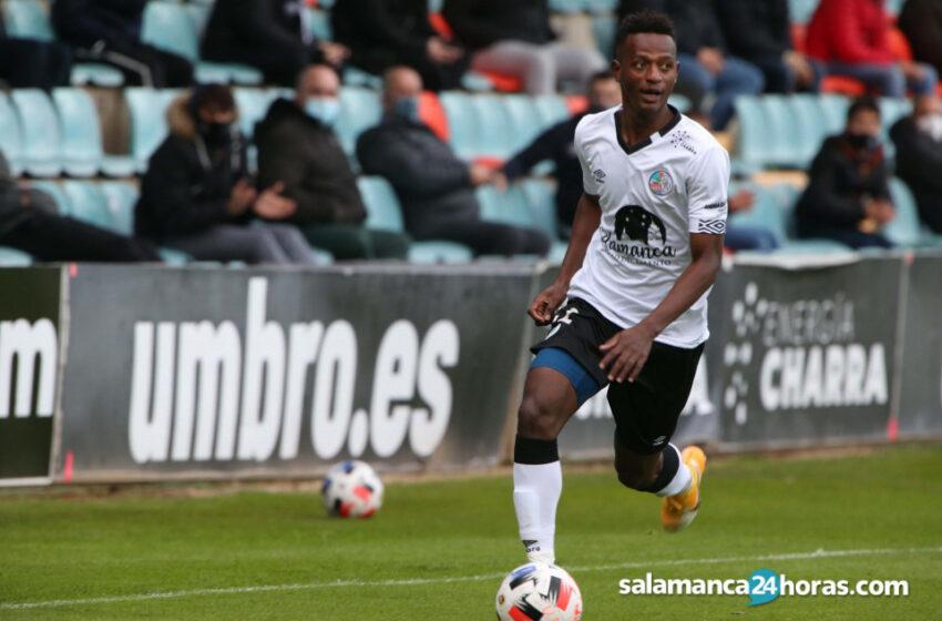 Empate sin goles entre Oviedo Vetusta y Salamanca CF UDS (0-0)