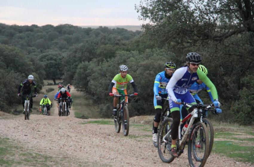 La Junta impulsa las rutas cicloturistas de la provincia con 100.000 euros