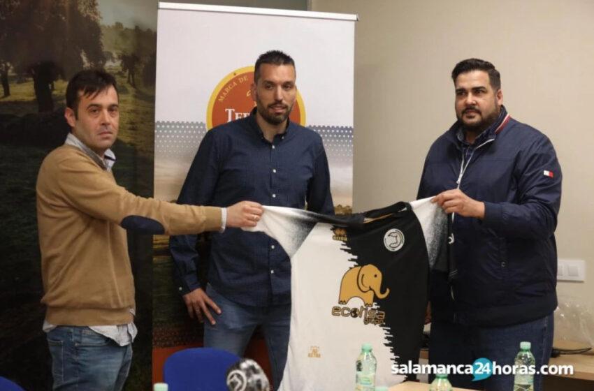 Sin acuerdo entre Diego Hernansanz y Unionistas: el de Íscar se plantea denunciar al club