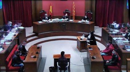 Condenados a penas de hasta 31 años de prisión tres de los acusados de la 'manada de Sabadell'