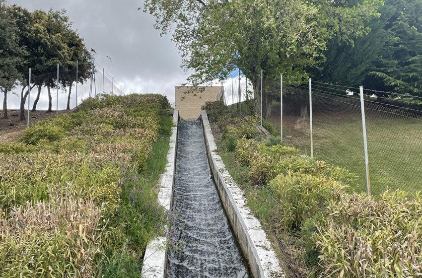 Carbajosa solicita una indemnización a la CHD por los gastos y daños causados en la tramitación del proyecto de la Red Separativa del Agua