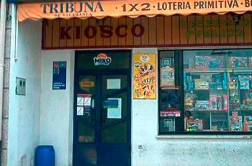 Sancti Spíritus reparte un segundo premio de la Bonoloto con más de 56.000 euros