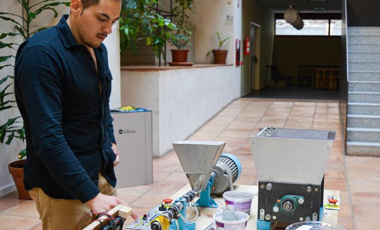 Comienza el desarrollo de los 25 proyectos de 'Prototipos orientados al mercado en TCUE' de la Fundación General de la USAL