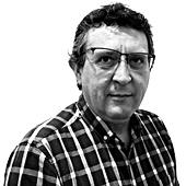 Isidro L. Serrano