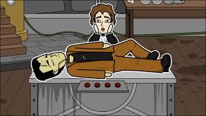 Frankenstein. La verdad que oculta el Dr. Víctor