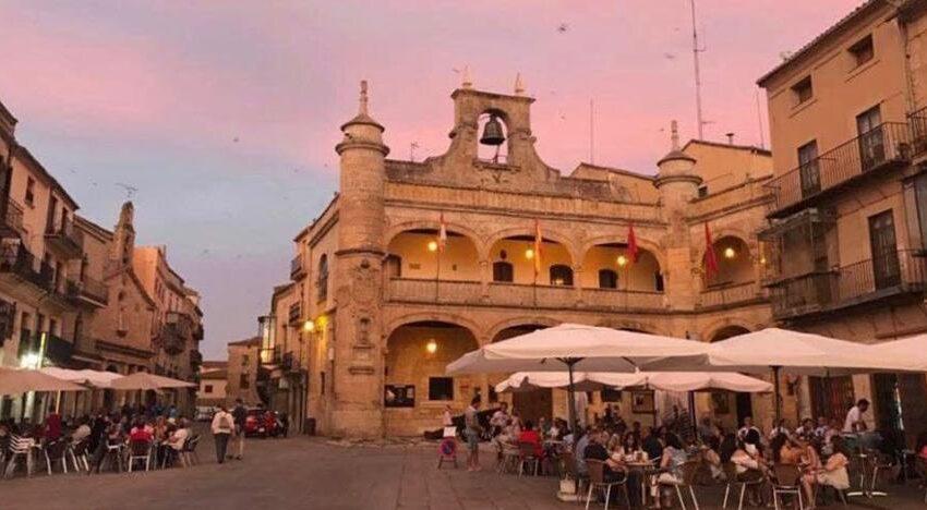 El Ayuntamiento de Ciudad Rodrigo instalará 11 puntos de acceso wifi en varias zonas de la localidad