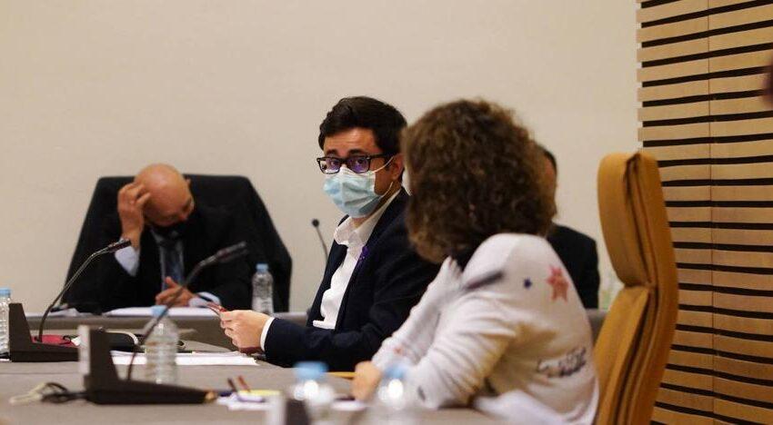 El PSOE pide mayor implicación del Ayuntamiento de Salamanca en la concienciación y prevención del ictus