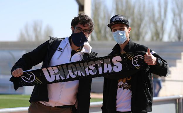 Unionistas recibirá al Valladolid Promesas el sábado 17 de abril a las 16 horas