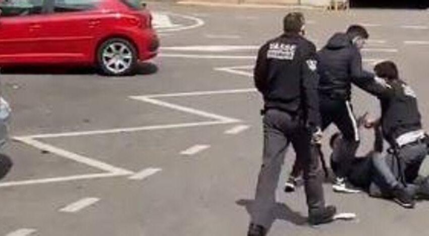 Mañueco condena la agresión a dos vigilantes de seguridad del Hospital de Salamanca