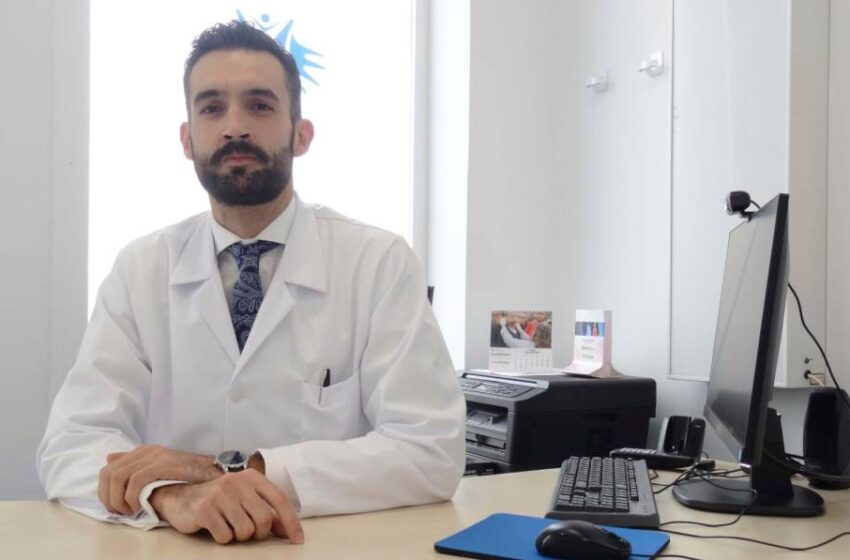 Transplante capilar y medicina estética: la seguridad de las mejores manos