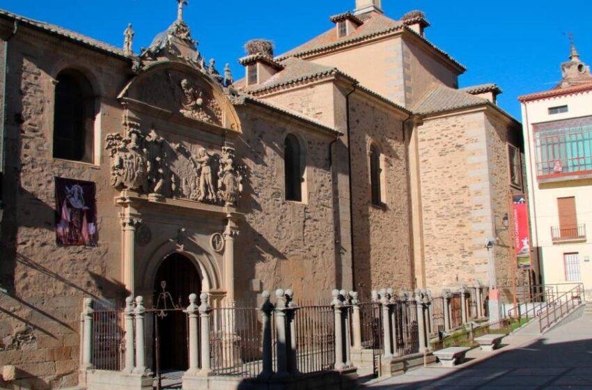 Un congreso ayudará a sostener el convento de Santa Teresa de Alba de Tormes