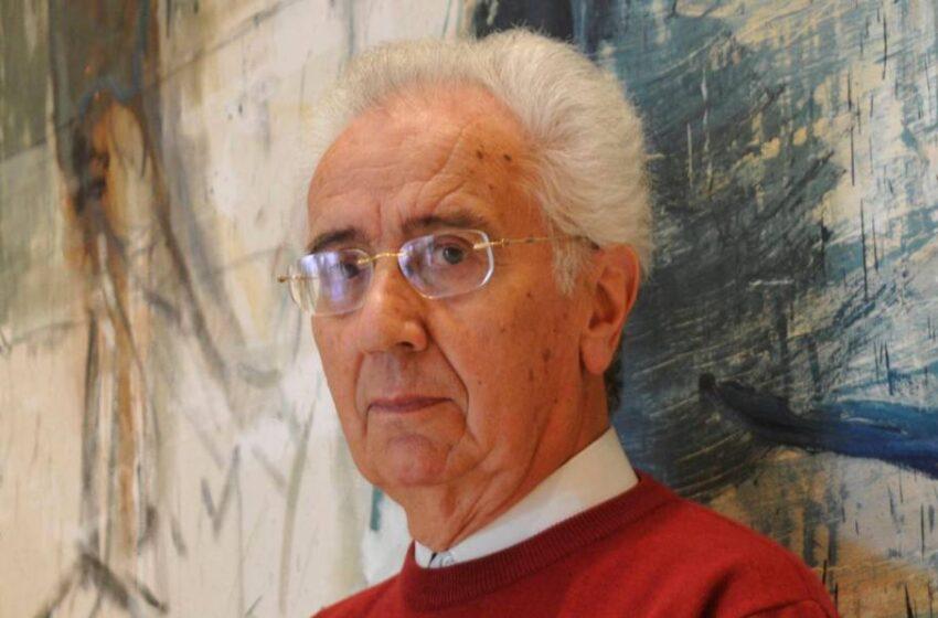 Fallece Dámaso García Fraile, catedrático de musicología de la Universidad de Salamanca
