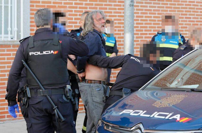 'El Argentino', a juicio por amenazar a sus vecinos de Lasalle y acosar a mujeres