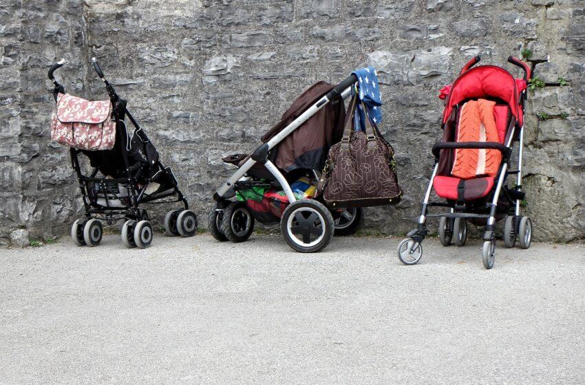 Pizarrales es la zona de Salamanca con más niños con edades entre 0 y 4 años
