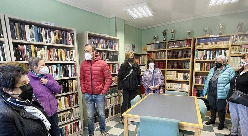 Los pueblos de Salamanca preparan diversas propuestas para conmemorar el Día del Libro
