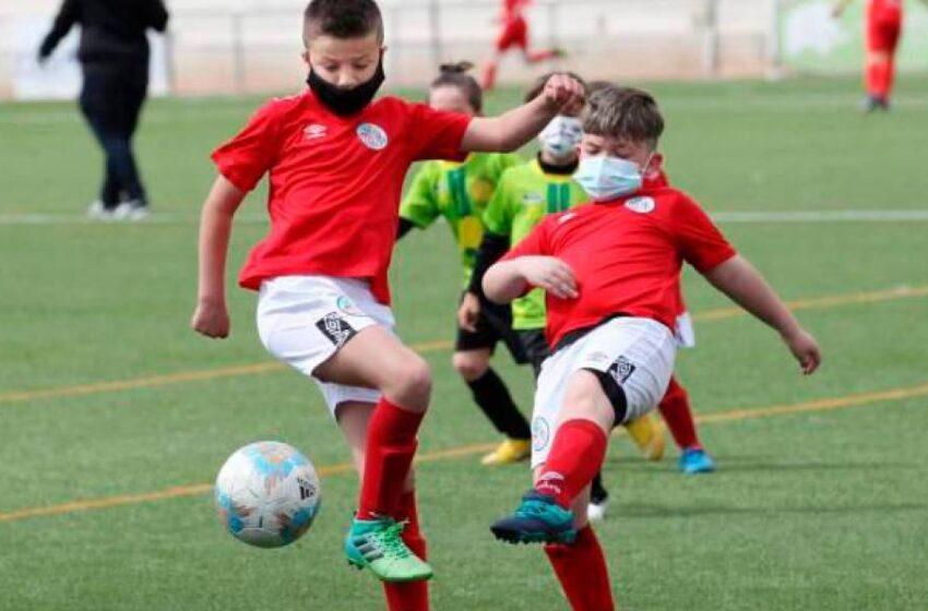 La FIFA ratifica la sanción al Salamanca pero matiza que en fútbol 7 sí podrán inscribir