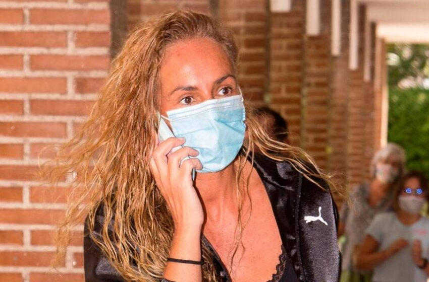 La drástica decisión que ha tomado Rocío Carrasco en pleno 'huracán' por su documental