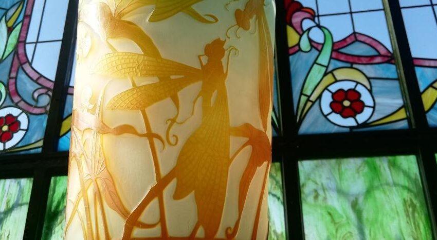 La exposición «Artesanos del fuego» del Museo Casa Lis se exhibirá en Aveiro