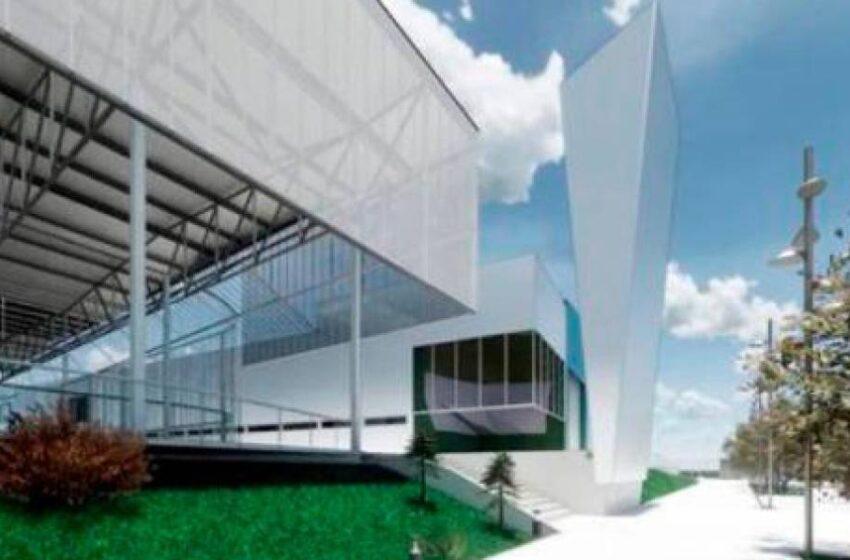 El Ayuntamiento licita de nuevo la Ciudad Deportiva Lazarillo tras rescindir el contrato con la anterior constructora