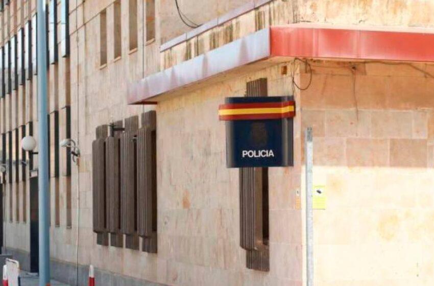 El juez prohíbe la entrada a la provincia Salamanca al detenido por violar a un menor al que conoció en una red social