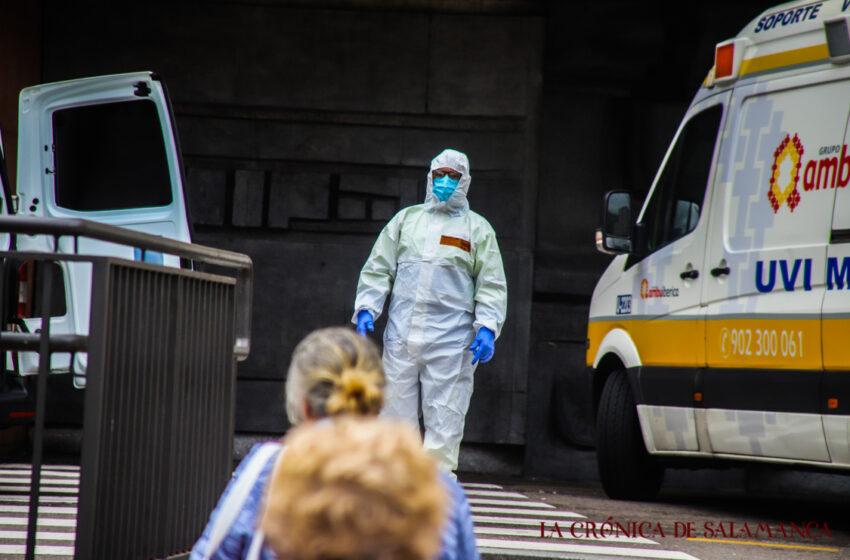 Este 10 de abril se han registrado 67 nuevos contagios, por los 17 del pasado sábado