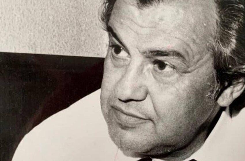 Fallece el exsenador salmantino Fernando Gil Nieto