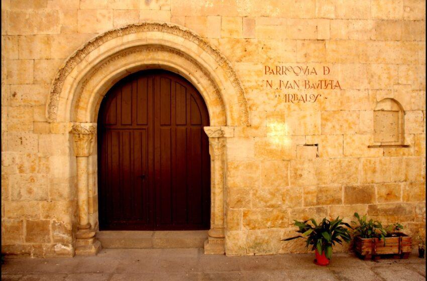 San Juan de Barbalos, humilde y erosionada belleza