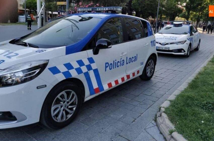 Refuerzo del dispositivo policial para el Lunes de Aguas que amplía el número de agentes hasta 60