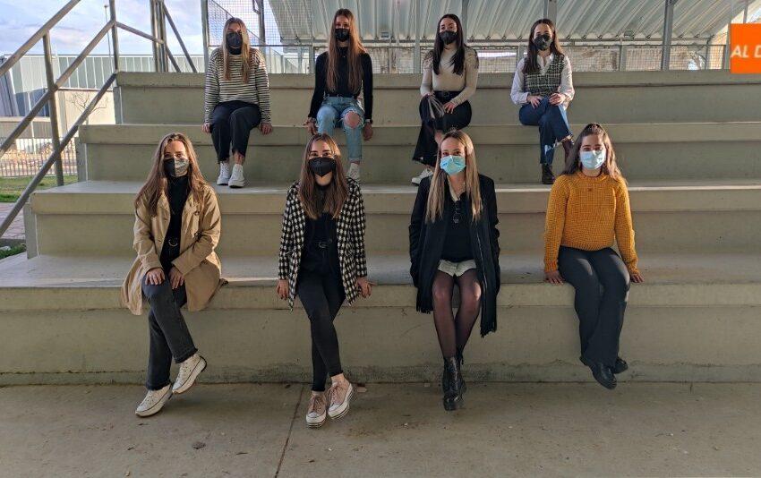 Los jóvenes de Guijuelo eligen a las damas de honor de las fiestas
