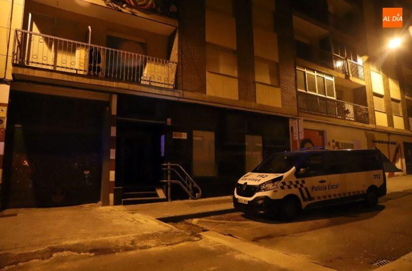 Noche sin descanso para la Policía Local: casi 40 denuncias por fiestas e incumplir el toque de queda