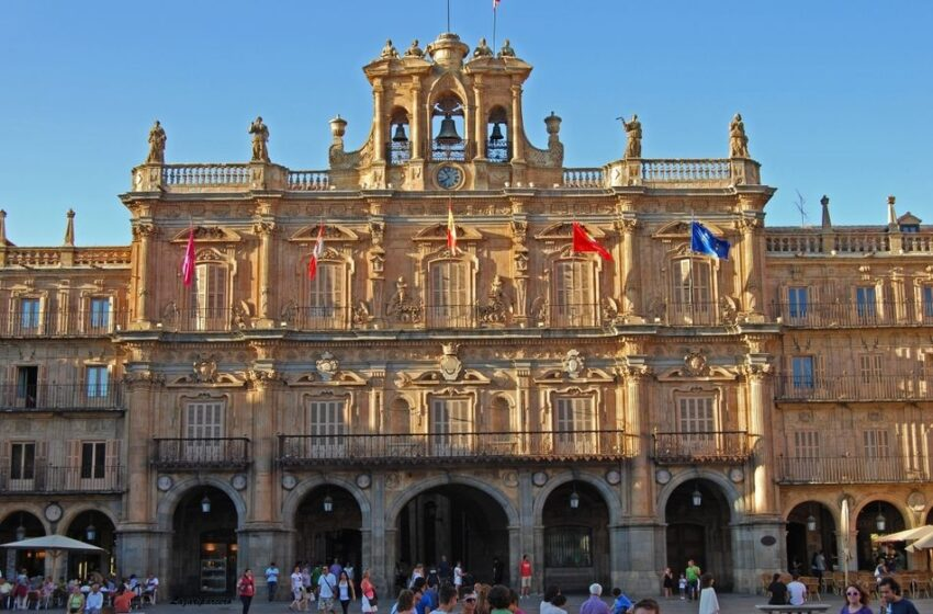 El Ayuntamiento de Salamanca tramita más de 1.800 certificados digitales en lo que va de año