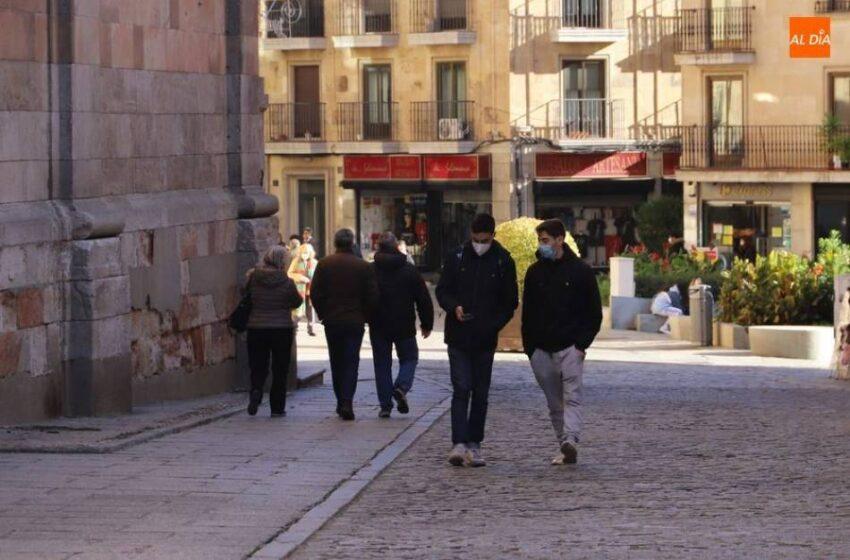 Castilla y León registra 207 nuevos casos, para un total de 221.621, cinco fallecidos y 21 altas